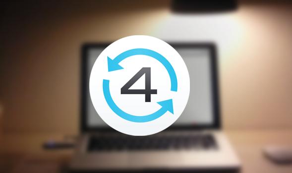 4Sync для Mac