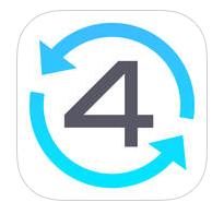4Sync for iOS