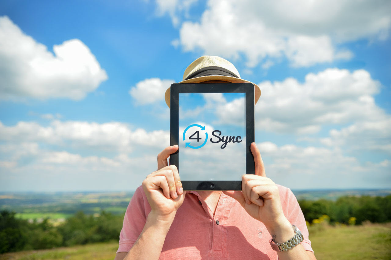 new 4Sync features