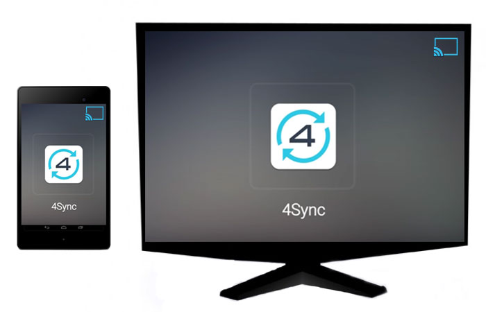 4Sync-DLNA