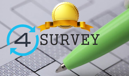 4Sync Survey winners